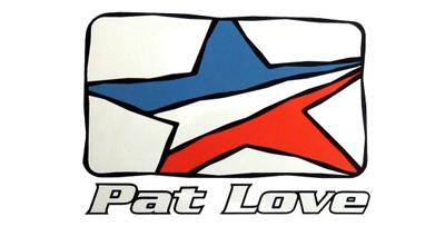 Pat Love