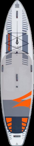 2020 Naish Glide Inflatable 12´6x32 Fusion
