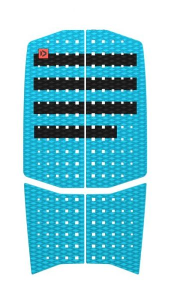 2020 Duotone Traction Pad Pro Front 5mm