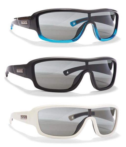 ION Eyewear Rage Polarized