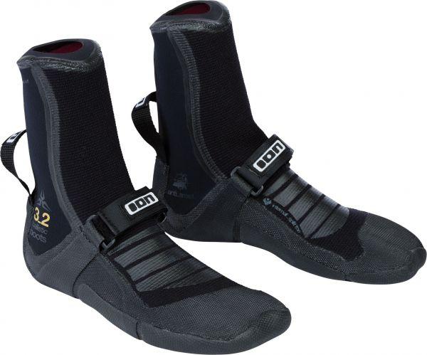 2015 ION Ballistic Boots