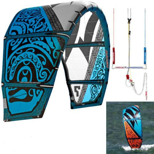 2013 Naish TORCH Kite