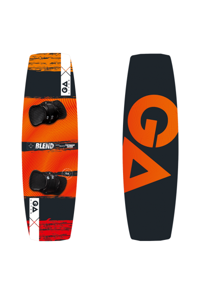 2018 GA Kites Blend Board