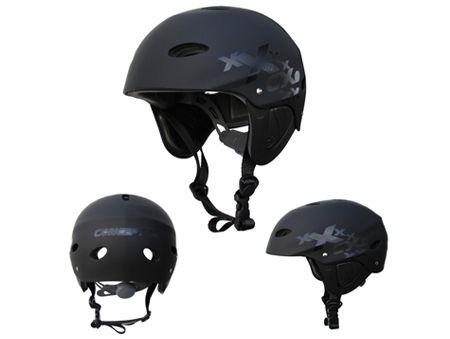Concept X CX Pro black