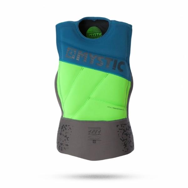 2017 MYSTIC Star Impact Vest