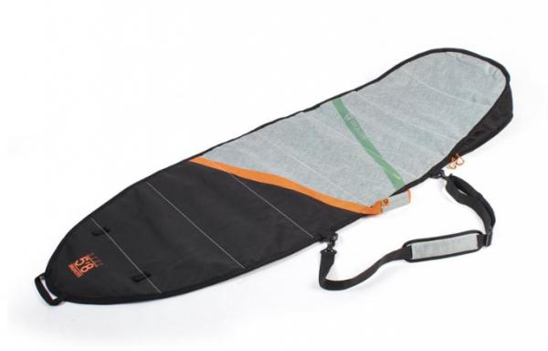 """2019 Brunotti DEFENCE KITE/SURF 6'4"""" Bag"""