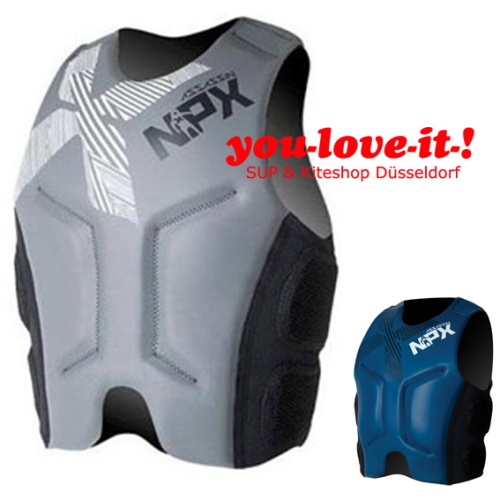 2012 NPX Assassin Vest Weste