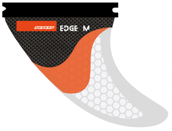 RRD Edge Thruster Fin Set M