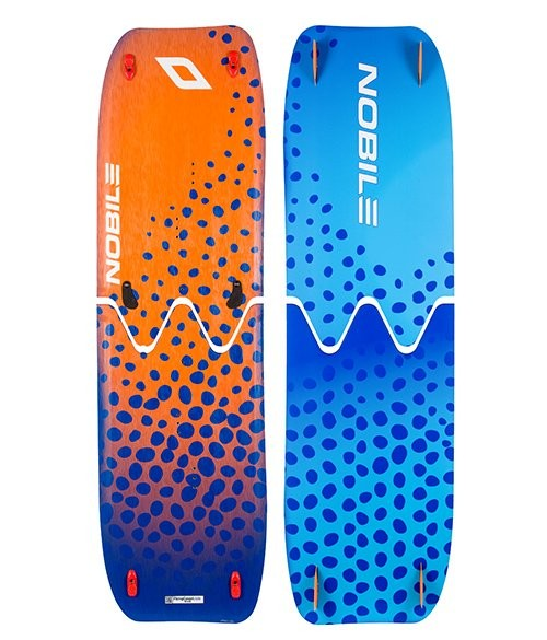 2017 Nobile Kiteboarding Flying Carpet Split
