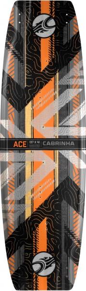 2017 Cabrinha Ace