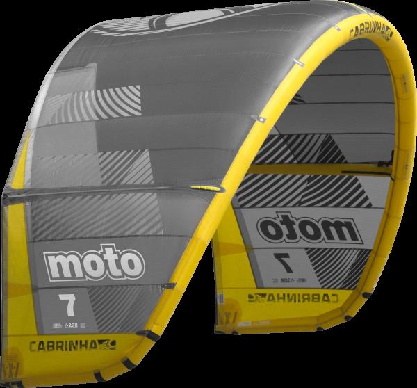 2019 Cabinha Moto + Fix Bar + .Pumpe + Spectrum + H1