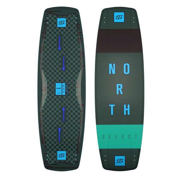 2018 North Kiteboarding Select