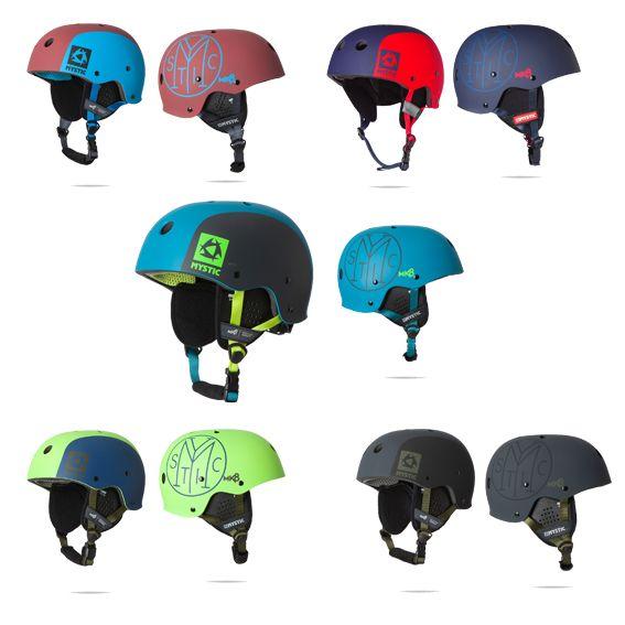 2016 MYSTIC MK8 Helmet