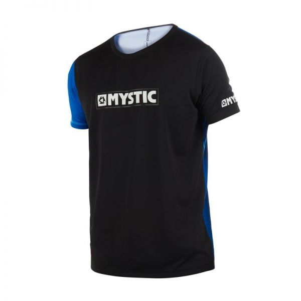 2019 MYSTIC Drip Quickdry Shortsleeve