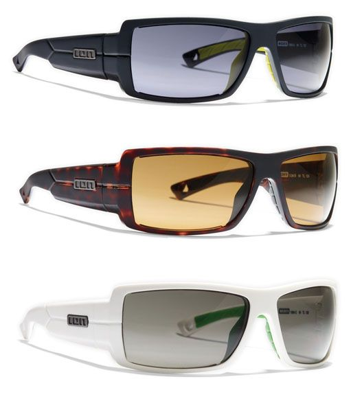 ION Eyewear Icon