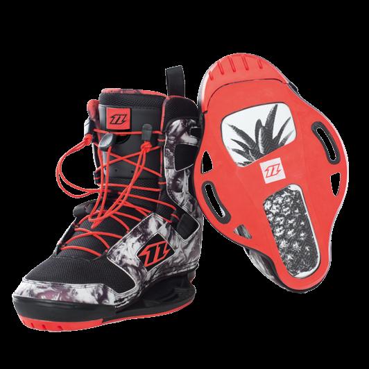 2016 North Kiteboarding Boot