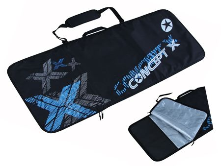 Concept X STR Boardbag Single 167
