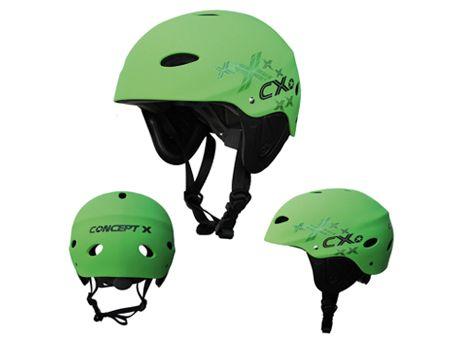 Concept X CX Pro green