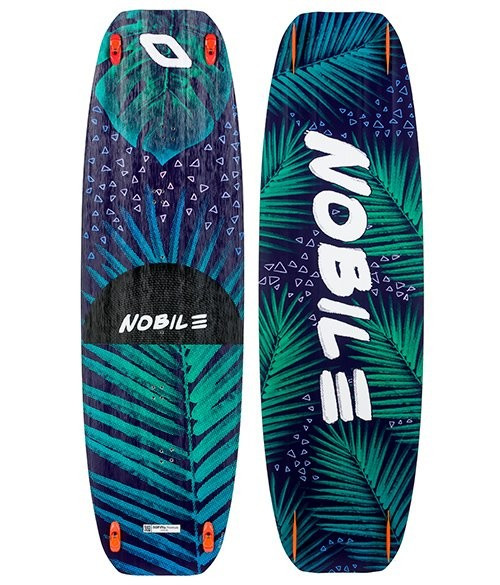 2017 Nobile Kiteboarding 50/Fifty Woman