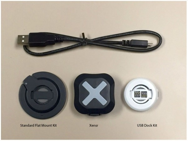 Xensr USB Dock Kit