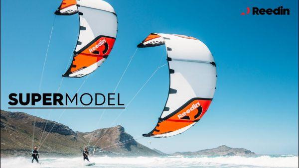2020 Reedin Kites Supermodel