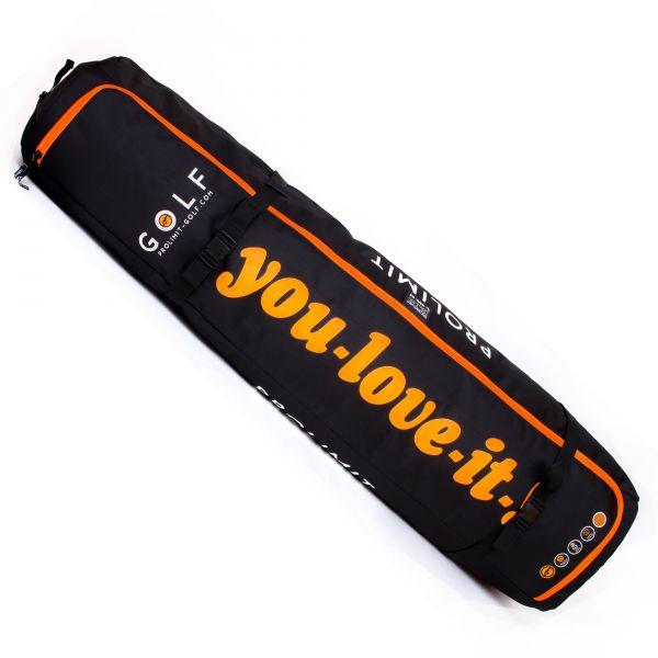 Prolimit Golf Bag Travel Light - You Love It Edition