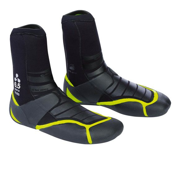 2015 ION Plasma Boots