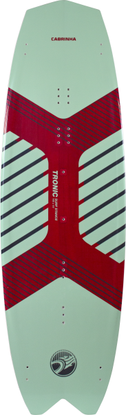 2020 Cabrinha TRONIC Surf Stance