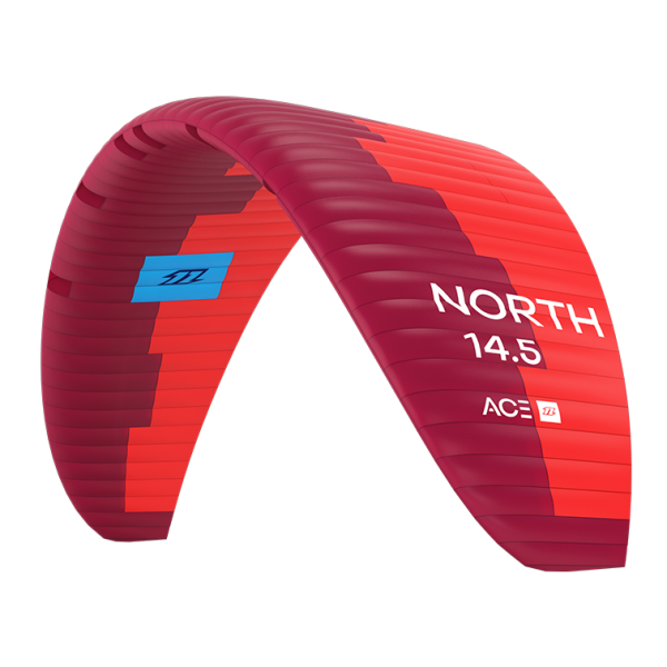 2017 North Kiteboarding Ace