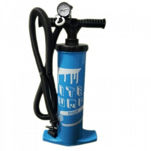 RRD Kite Pumpe Blau