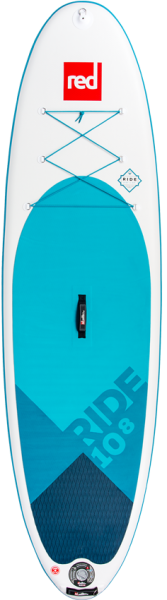 """2019 Red Paddle Co RIDE 10'8"""" x 34"""" x 4,7"""" MSL"""