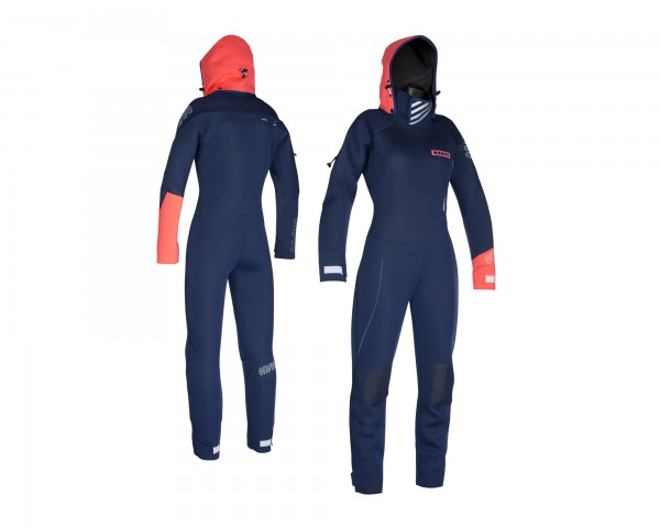 2017 ION Envee Drysuit 4/3 DL (KH)