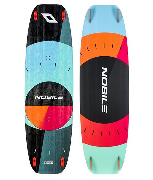 2017 Nobile Kiteboarding 50/Fifty