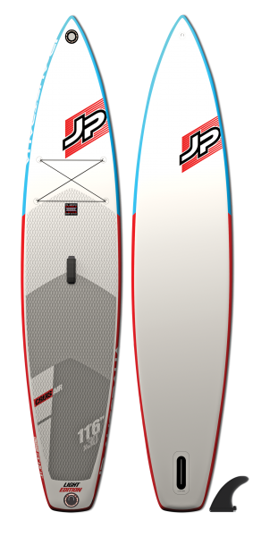 "2018 JP CruisAir 11'6"" x 30""x6"" LE (Light Edition)"