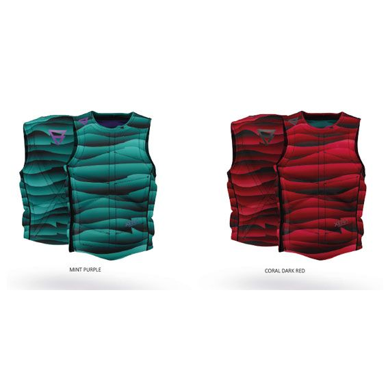 2016 Brunotti Xena Womens Wake Vest
