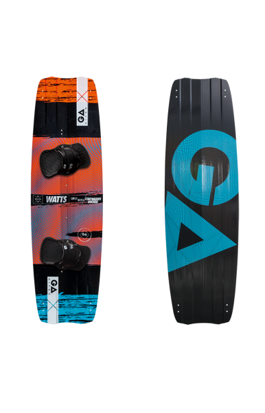 2018 GA Kites Watts Board