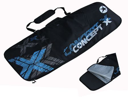 Concept X STR Boardbag Single 139
