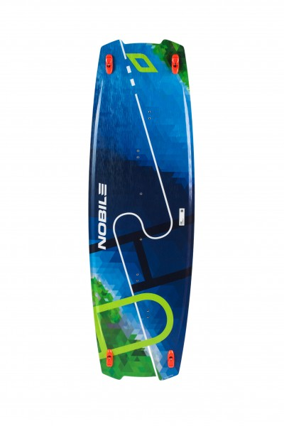 2016 Nobile Kiteboarding 2 HD