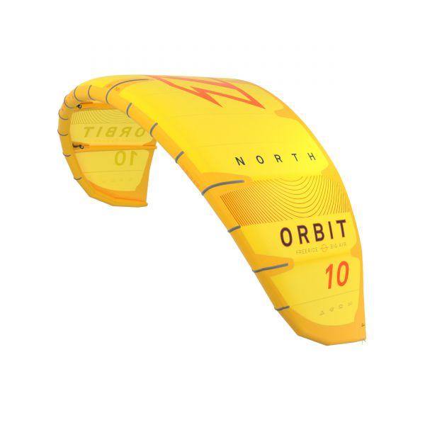 2020 North Kiteboarding Orbit