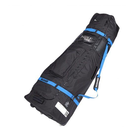 2015 MYSTIC Golf Bag Pro 1,50m