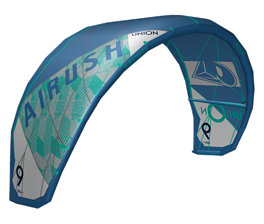 2018 Airush Union III