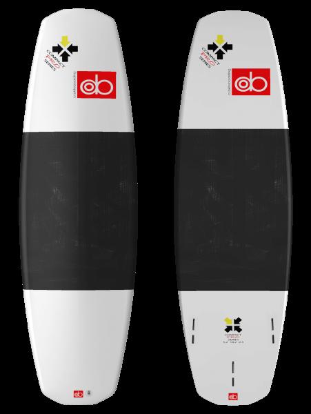 2019 ODO Kiteboarding Compact Pro Series