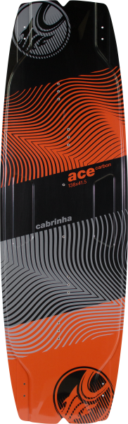 2019 Cabrinha Ace Carbon