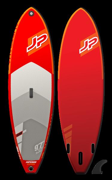 "2018 JP SurfAir 9'7""x32""x5"" SE (Superior Edition)"