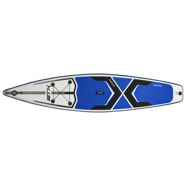 2019 STX INFLATABLE SUP 12'6″ RACE