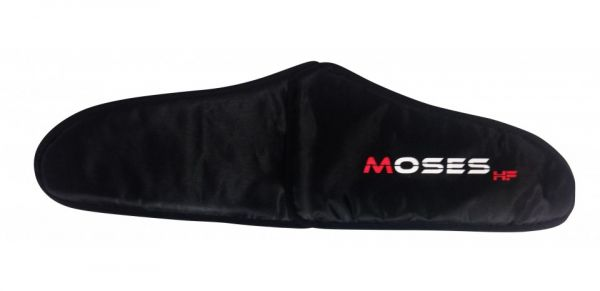 Moses Cover Front Wings Kite and 639