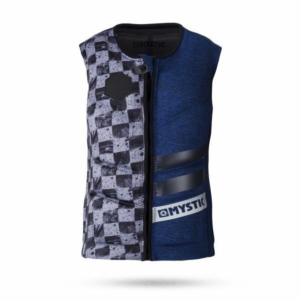 2017 MYSTIC Nick Davies Vest