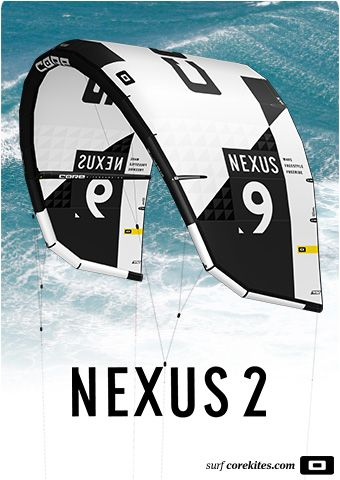 CORE Nexus 2 DEMO