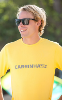 2015 CABRINHA Mens Water T