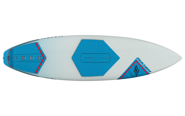 2018 Naish Global Thruster